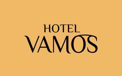Pobjednički slogan Hotel Vamos